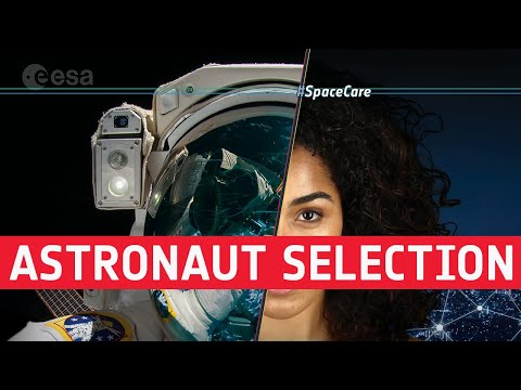 ESA's astronaut selection  the aftermath