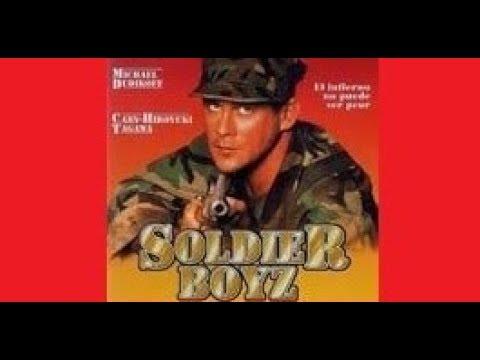 Soldier Boyz  action  1995
