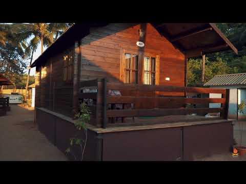 5 Star Resorts Goa Video - Anantra Sea View Resort Offers