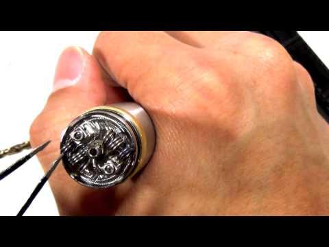 Vapergate: Hybrid Coil - 0.12Ω