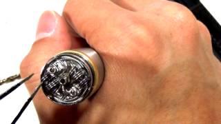 vapergate hybrid coil 0 12ω