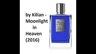 Nước Hoa by Kilian - Moonlight in Heaven (2012)