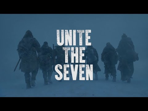 Game of Thrones: Beyond The Wall Trailer (Justice League, Avengers, Suicide Squad Style)