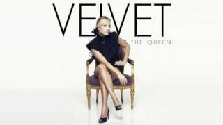 "Velvet - ""The Queen (Radio Version)"" HQ + LYRICS"