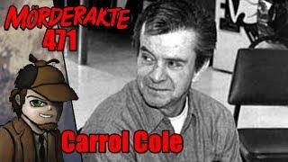 Mörderakte: #471 Carroll Cole / Mystery Detektiv