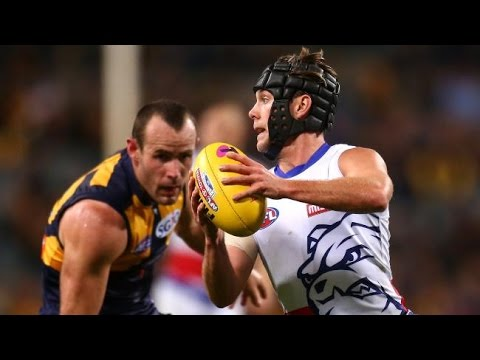 West Coast Eagles vs Western Bulldogs  AFL live scores, blog   The Roar