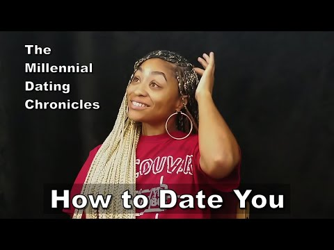 millennials online dating