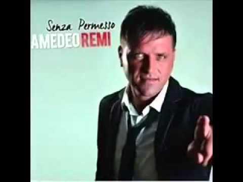 """AMEDEO REMI """"nata"""