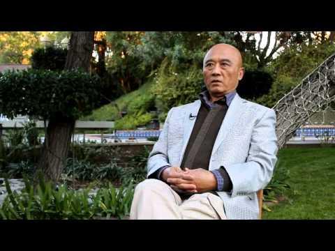 Bahai History In China By Prof. Cai Degui