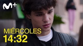 Everything said | S3 E3 CLIP 4 | SKAM Spain