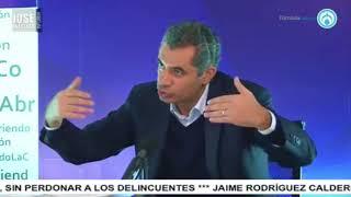 Enrique Ochoa Reza, presidente del PRI, en entrevista con José Cárdenas informa