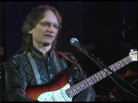 MUSICLAB - with Sonny Landreth