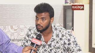 Exclusive interview with Odia sailor Sudip Chowdhury | Kalinga TV
