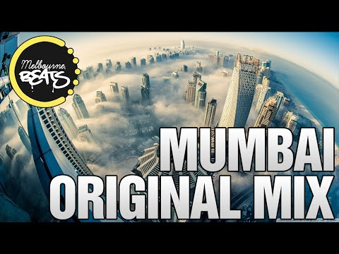 JDG x Samual James - Mumbai (Original Mix)