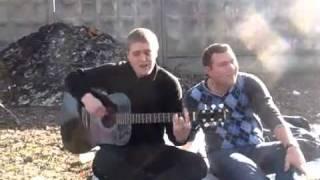 """Рюмка водки на столе(саундтрек к  """"8 первых свиданий"""")"""