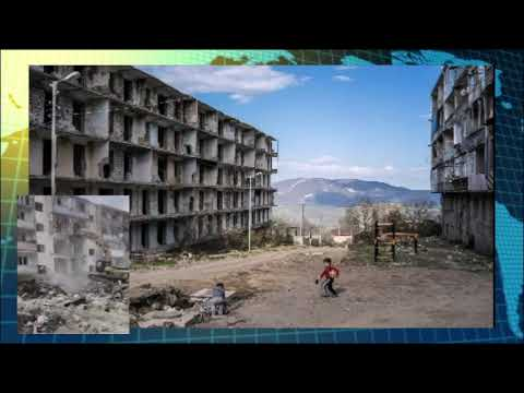 "Азербайджан сносит ""армянские дома"" в Шуше : Наира Зограбян"