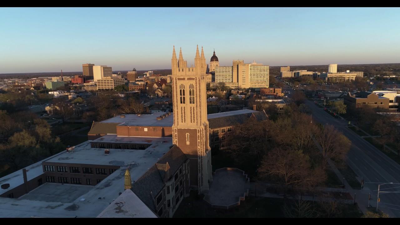 Topeka High School - YouTube