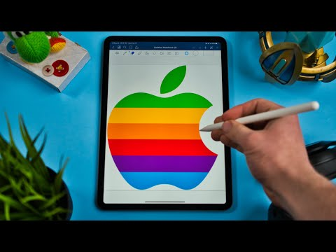 Best Note-Taking Apps For Your iPad Pro! (2019)