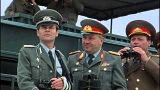 Офицеры   Offiziere ГДР Фрагмент   Атака Т72