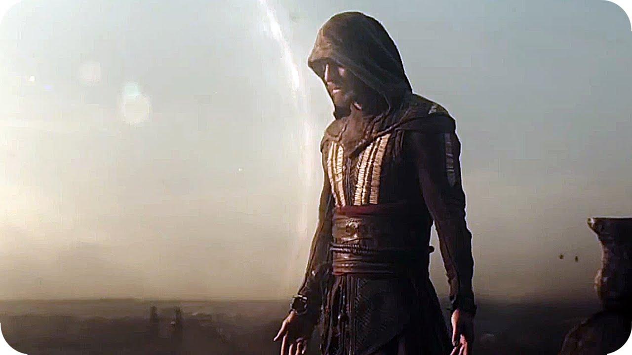 AssassinS Creed Film Stream