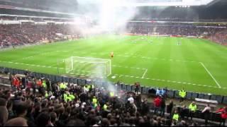 PSV - FC Twente 2-6 Trouble after 0-4