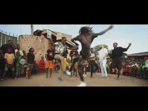 The Underated Mix #1 ... #Aminia#Bablas#Rara#Despacito#Nyashinski