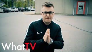 STORMZY - VOSSI BOP - Parody Music Video