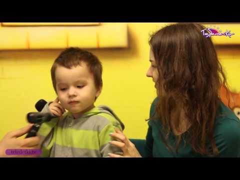 Отит у ребенка симптомы, диагностика, лечение