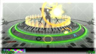 PPSSPP Emulator 0.9.8 | Evangelion Shin Gekijouban 3rd Impact (NTSC-J) [1080p HD] | Sony PSP