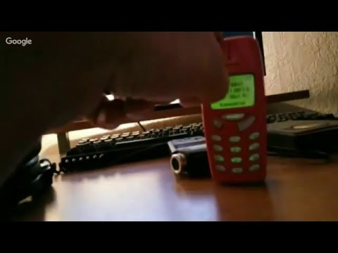 NOKIA 3310 STREAM! 06.02.16 20:00 MSK