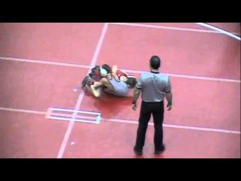 2014 AAU State Wrestling Day 2