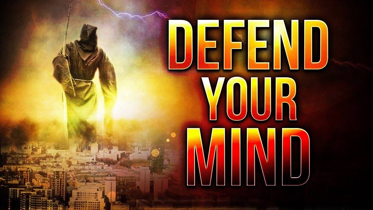 The Battle That Rages For Your Mind | A Wake Up Call In 2021 - TAKE BACK YOUR MIND
