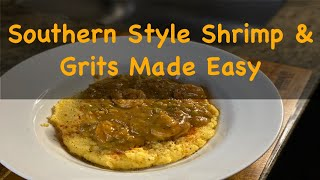Low Country Shrimp and Grits  Recipe &amp Prep