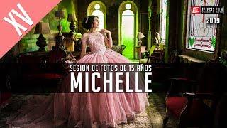MICHELLE SESION DE FOTOS de 15 años ► EFFECTS FILM