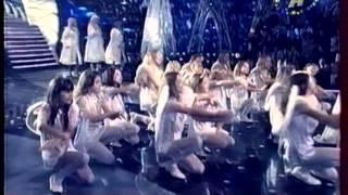 Смотреть клип Инна Афанасьева - Рождество