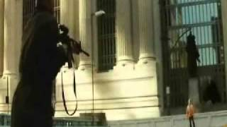 DJ САШКО-Король И Шут - Кукла Колдуна(я легенда).mp4