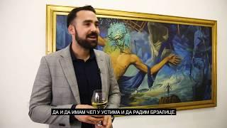 Južni vetar: intervju sa Miodragom Radonjićem