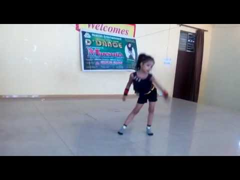 Tattoo Song Dance on audition Aarohi
