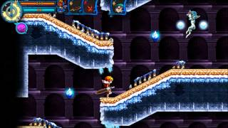 Valdis Story - Abyssal City - Gameplay