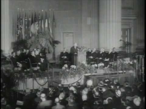 4 April dalam Sejarah: NATO Dibentuk, Senator AS: Ini Program Perang