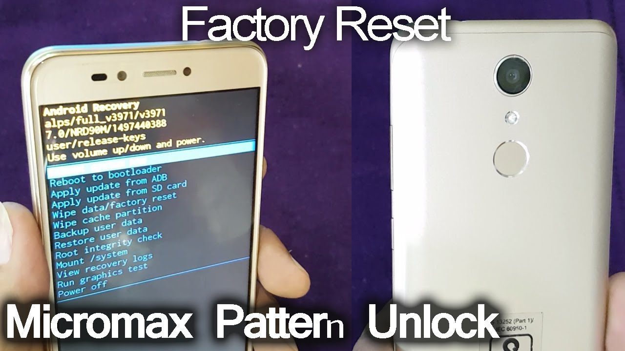 Micromax Canvas Selfie 2 Q4311 Recovery Mode Videos - Waoweo