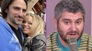 Trisha Paytas Is Dating Hila's Brother
