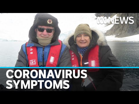 Asymptomatic coronavirus cases account for 15pc of COVID-19 infections: study | ABC News