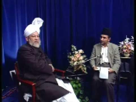 Purdah in the Ahmadiyya Muslim Community - Part 1 (Urdu)