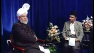 Purdah in the Ahmadiyya Muslim Community - Part 1 (Urdu)