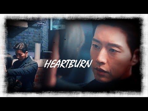 Man to Man MV - HEARTBURN