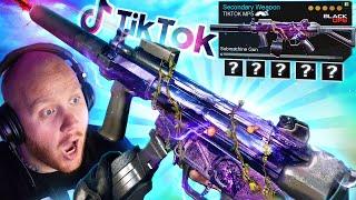 TIKTOK COLD WAR MP5 TEST!! IS IT GOOD!? Ft. Nickmercs