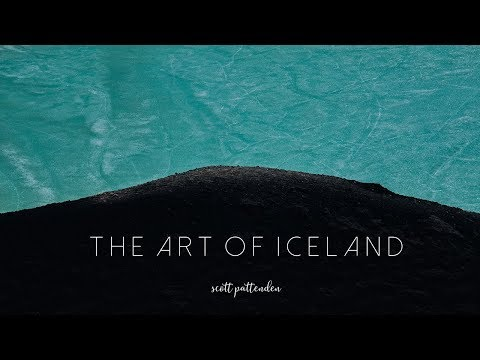 The Art Of Iceland | Cinematic Film