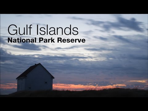 Experience Gulf Islands National Park Reserve
