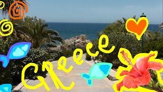 Отдых на море - Греция о. Крит Ретимнон / отель Iberostar(Отдыхали 7 дней с 20 мая 2013 Туроператор Pegas Touristik, Отель Iberostar Creta Marine 4* Самостоятельно выезжали в город Rethymnon,..., 2014-01-11T16:06:13.000Z)